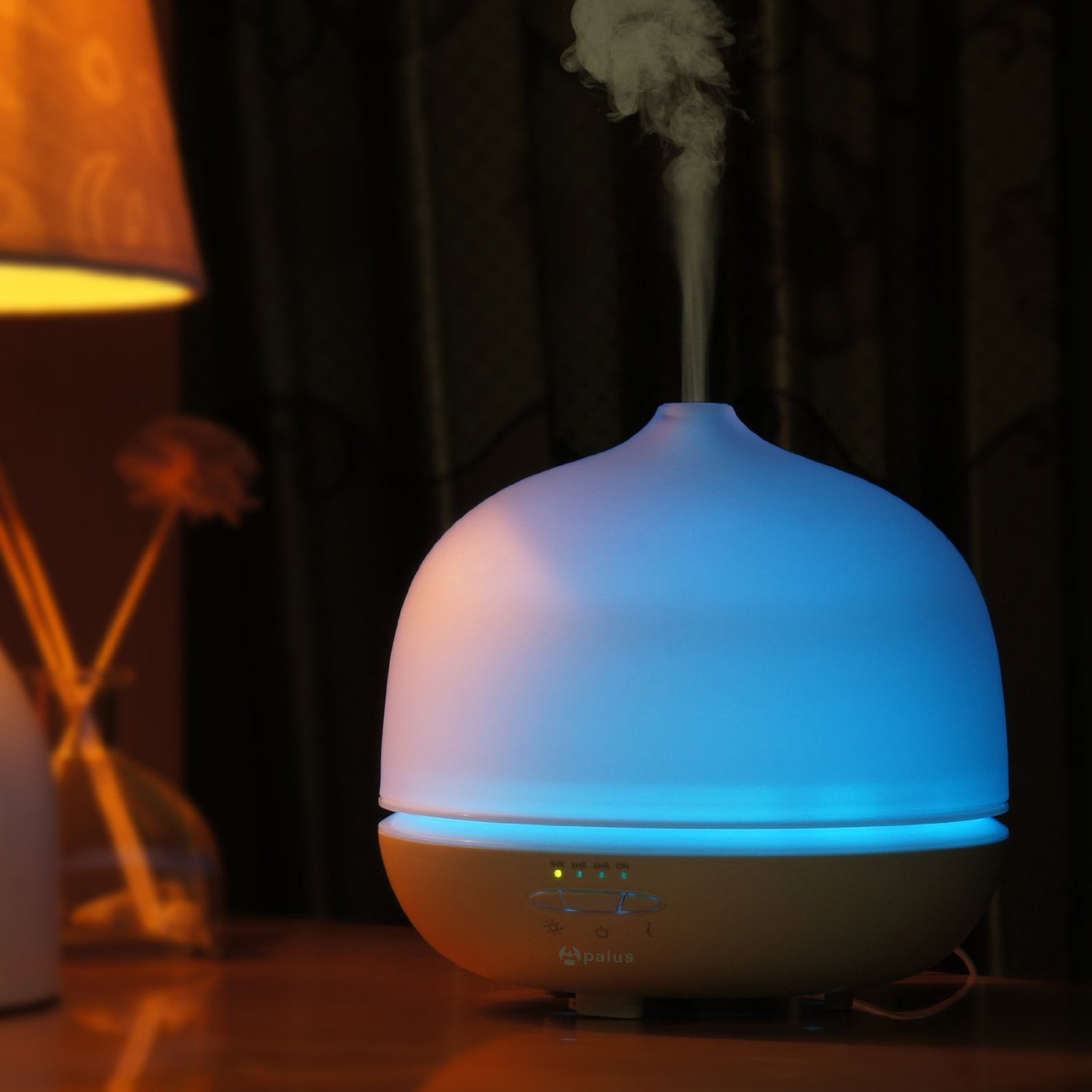 how to use aromatherapy diffuser